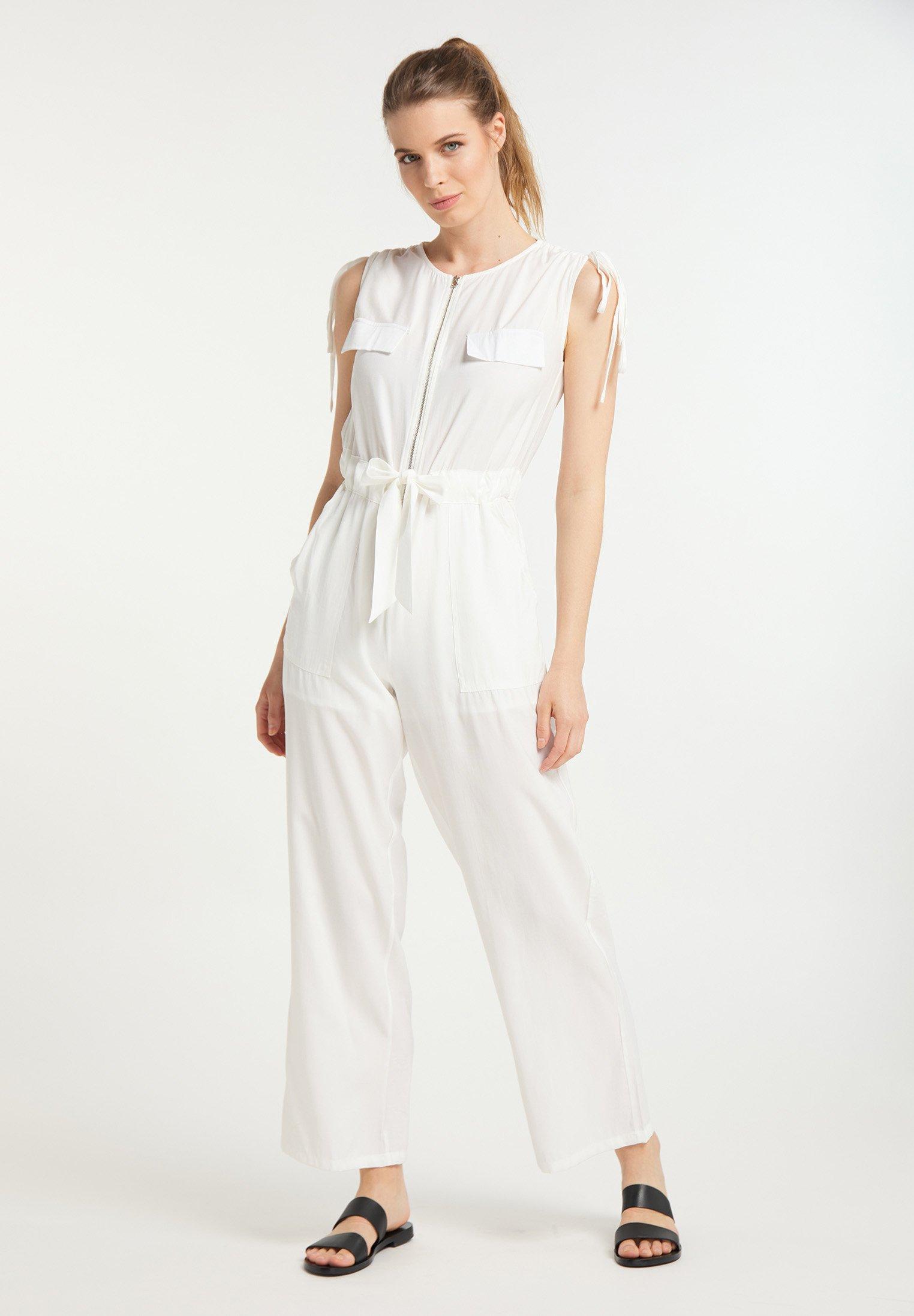 Buy Women's Clothing usha Jumpsuit wollweiss OPCuvGa7u