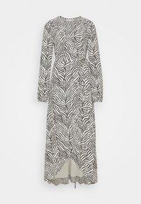 Fabienne Chapot - NATASJA DRESS - Day dress - black/white - 4