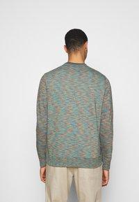 PS Paul Smith - SWEATER - Sweatshirt - green - 2
