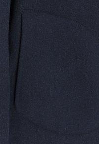 Tommy Hilfiger - ALISON BLEND COAT - Classic coat - desert sky - 5
