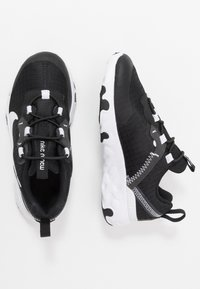 Nike Sportswear - RENEW 55  - Baskets basses - black/white/anthracite - 0