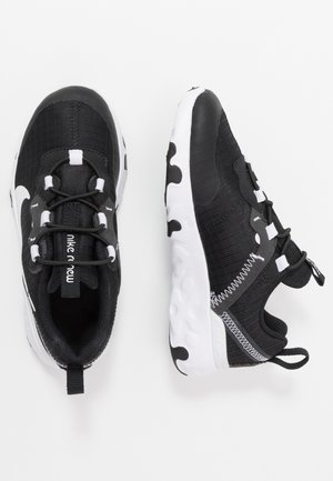 RENEW 55  - Trainers - black/white/anthracite