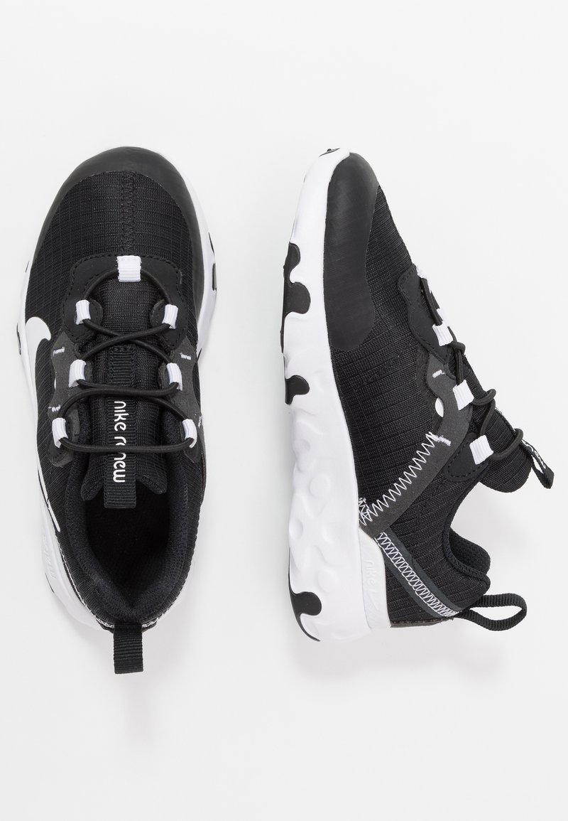 Nike Sportswear - RENEW 55  - Sneakers laag - black/white/anthracite
