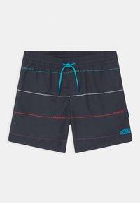 O'Neill - CONTOURZ - Swimming shorts - blue - 0