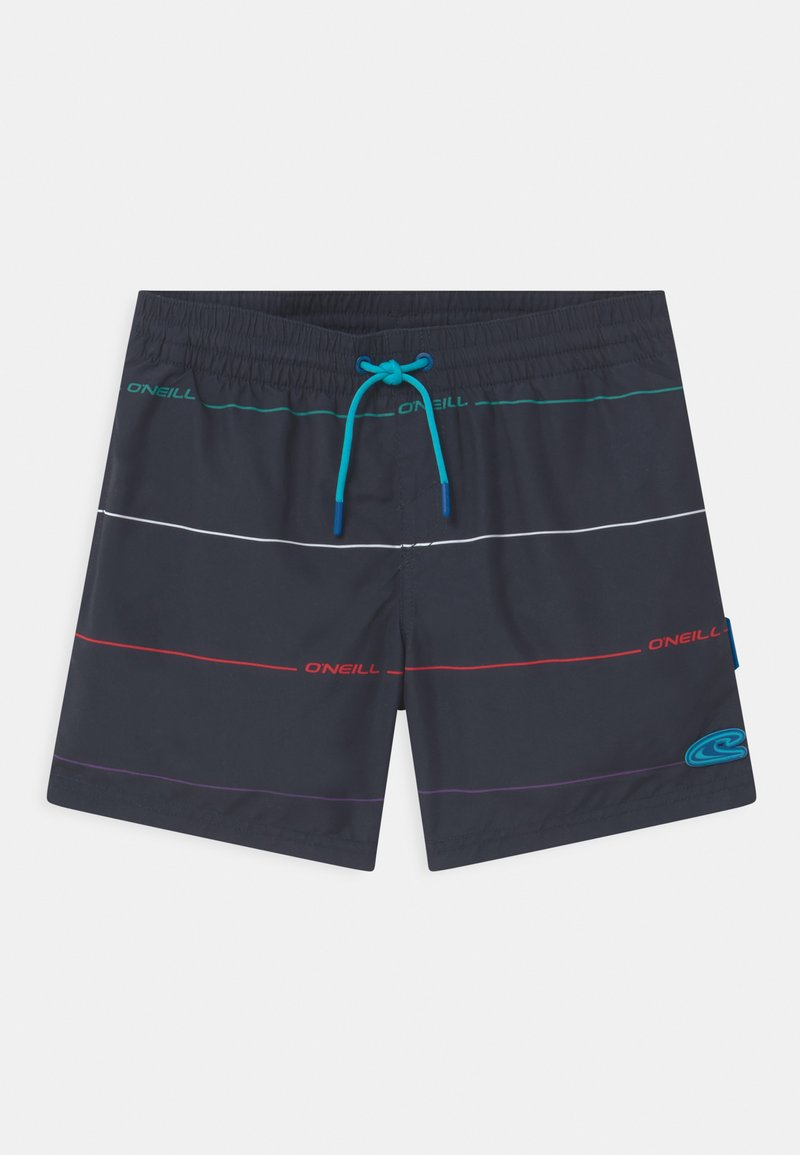 O'Neill - CONTOURZ - Swimming shorts - blue