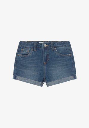 GIRLFRIEND - Denim shorts - evie