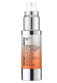 Peter Thomas Roth - POTENT-C POWER EYE CREAM - Soin des yeux - - - 1