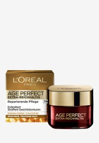 L'Oréal Paris - AAGE PERFECT EXTRA-RICH MANUKA DAY CREAM 50ML - Face cream - - - 1