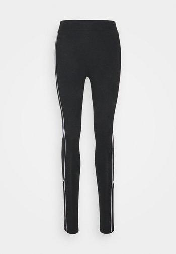 ONPMUBA LIFE - Legging - blue graphite/black