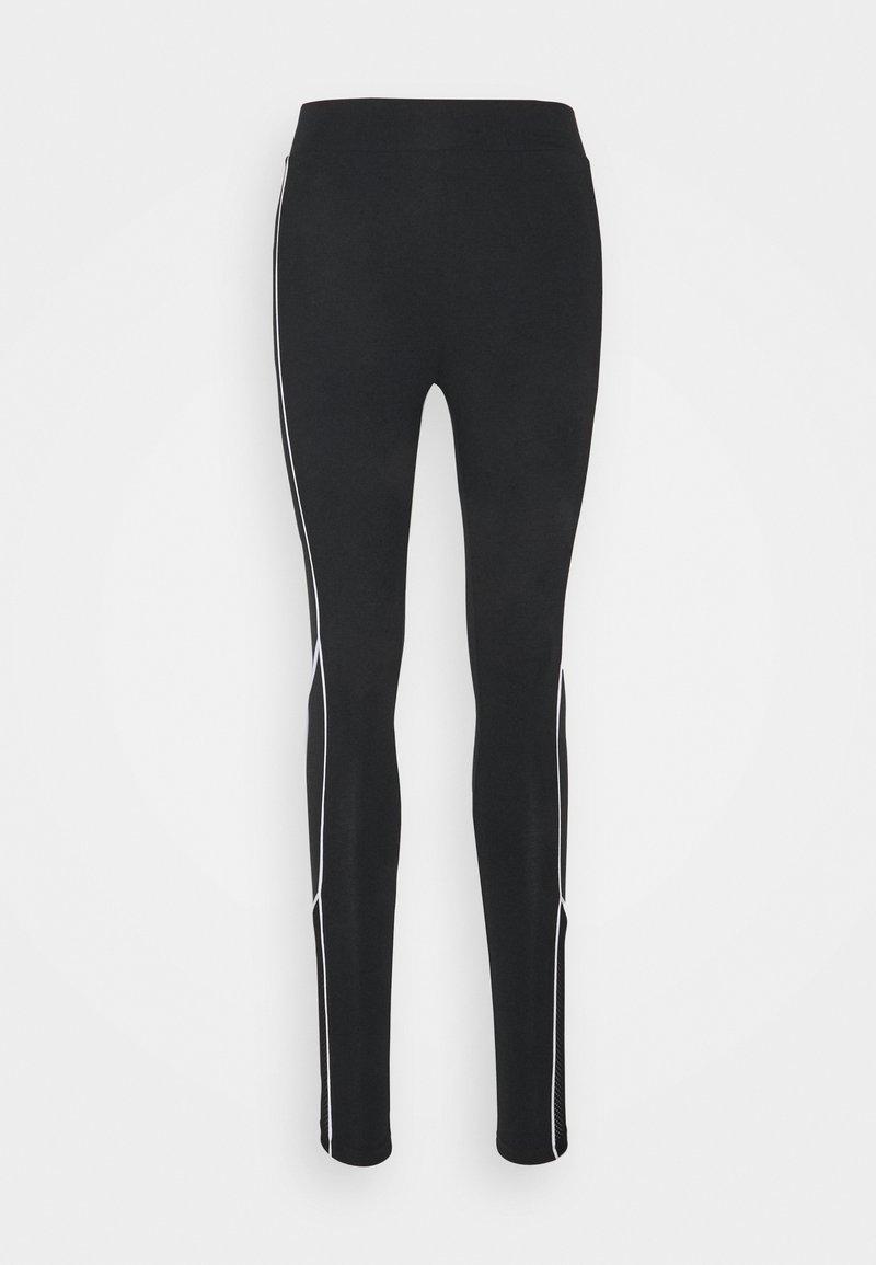 ONLY Play - ONPMUBA LIFE - Legging - blue graphite/black