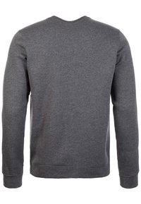 Nike Performance - Sweatshirts - anthracite - 1