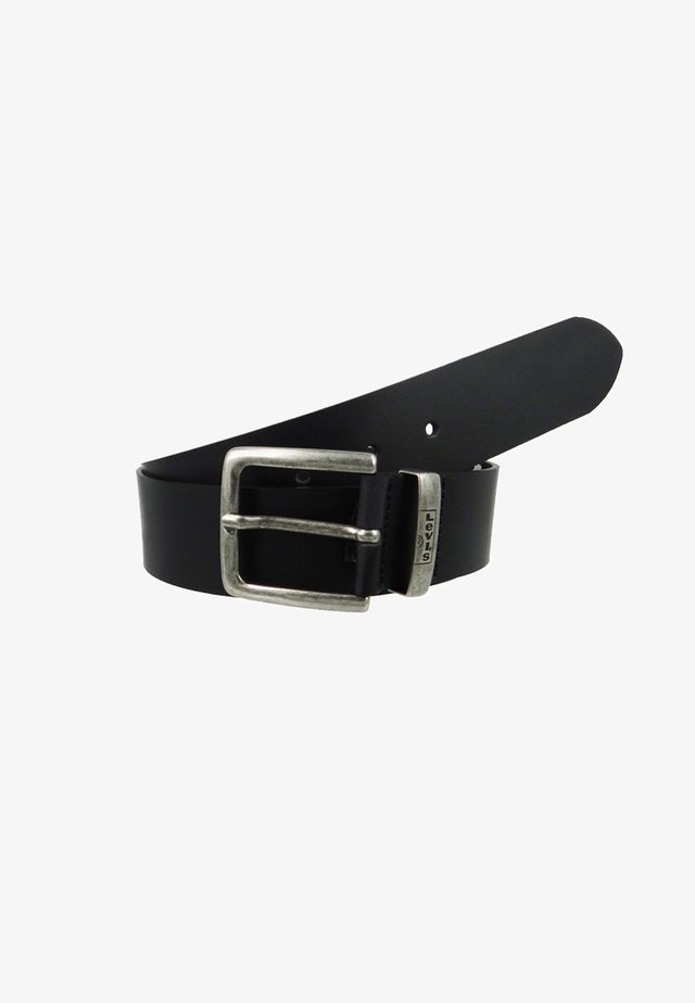 NEW ALBERT REGULAR  - Pásek - black