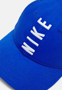 Nike Sportswear - WORDMARK UNISEX - Cap - game royal