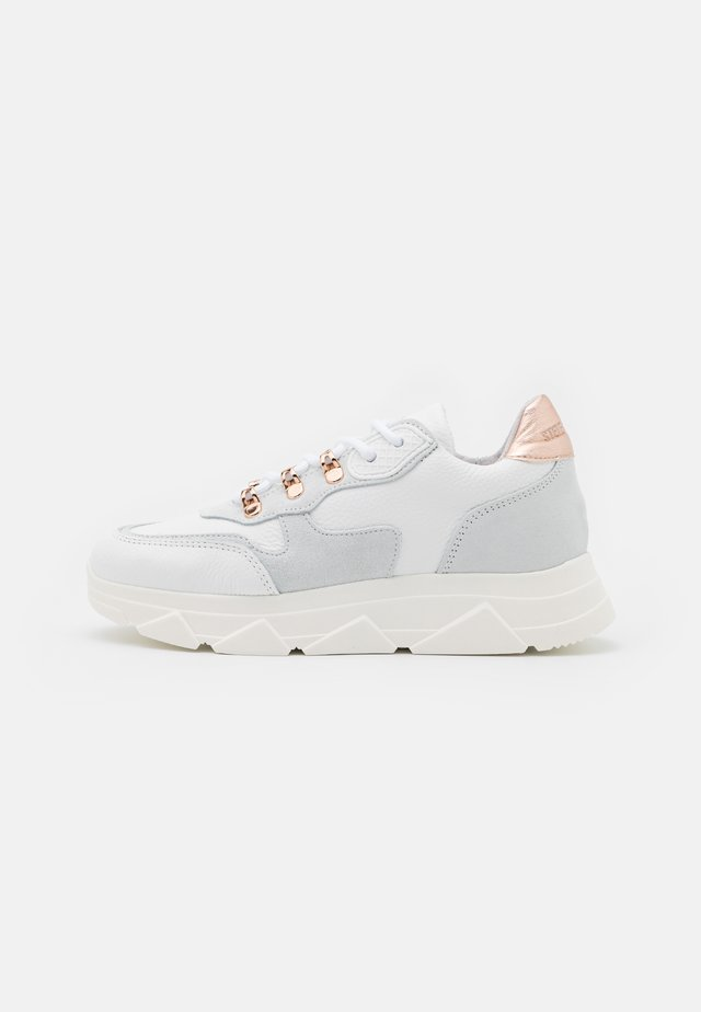 PICANTE - Sneakers laag - white