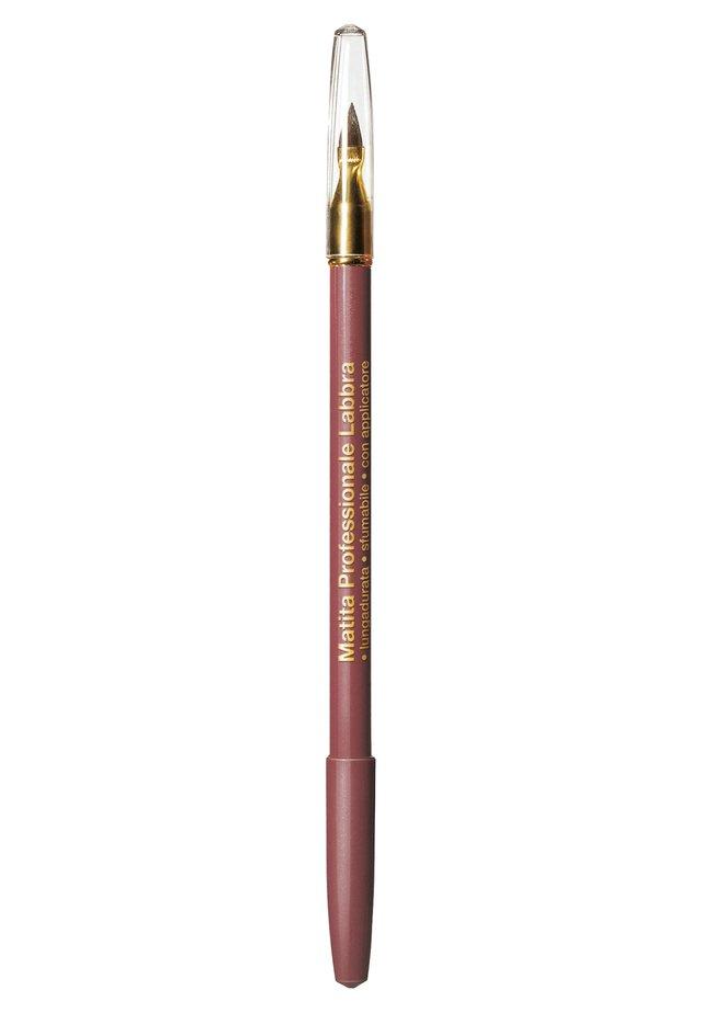 PROFESSIONAL LIP PENCIL - Lipliner - n.14 bordeaux