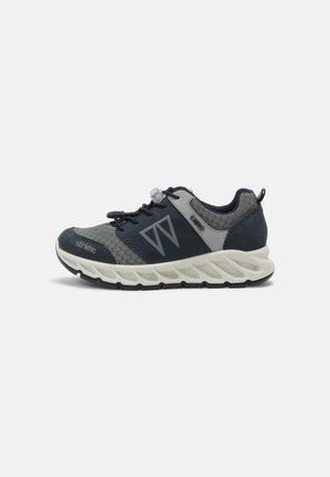 UNISEX - Sneakers laag - azzurro/grigio