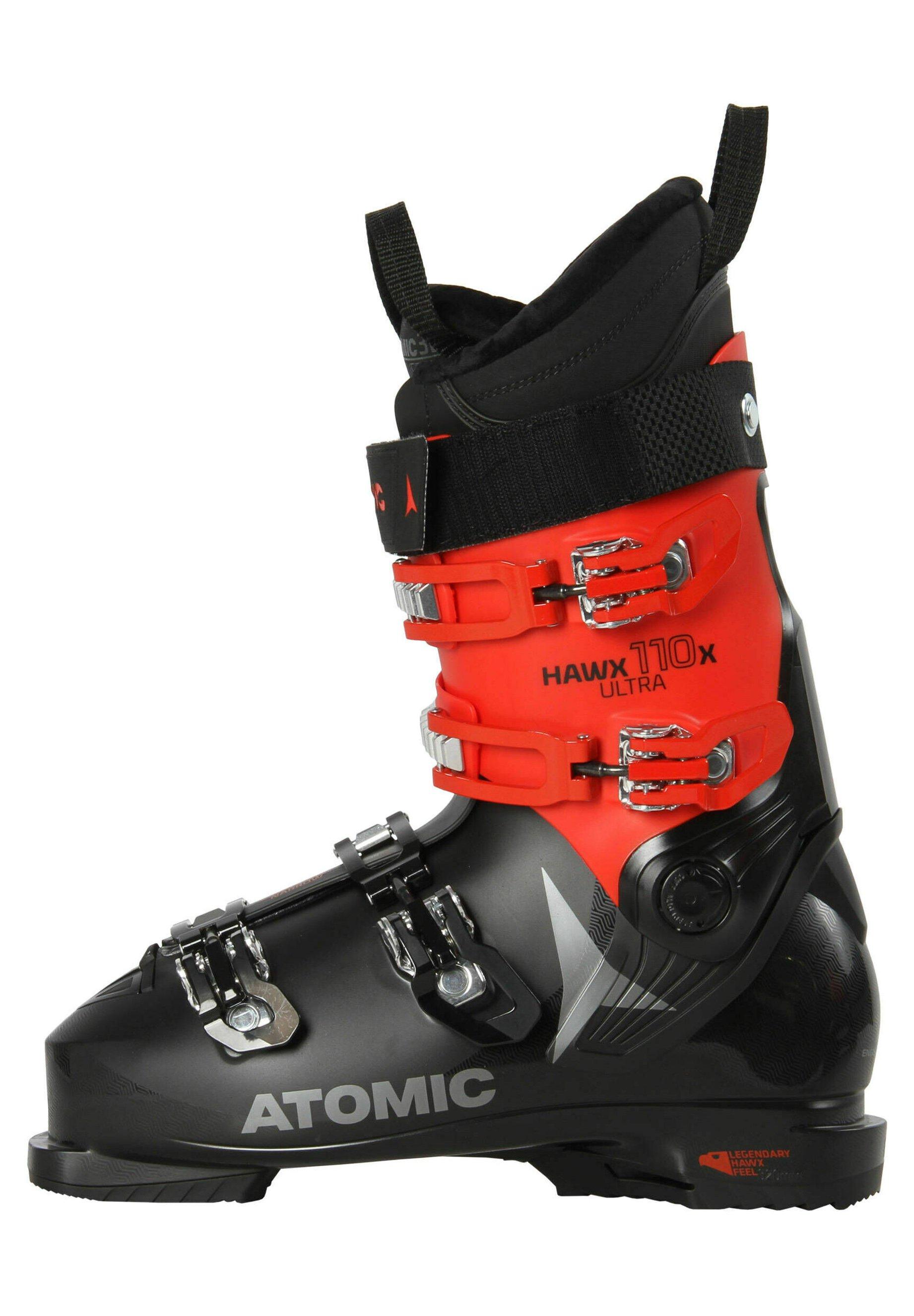Herren Skischuh - schwarz