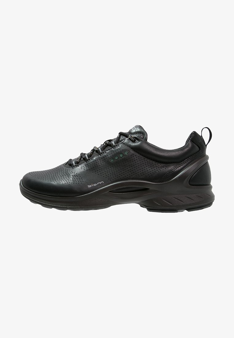 ECCO - BIOM FJUEL - Neutral running shoes - black