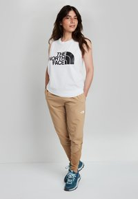 The North Face - LIGHT TANK - Top - white - 1