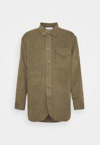 Shirt - army dust