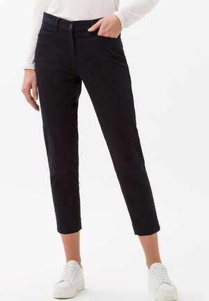 STYLE MARA S - Trousers - perma blue