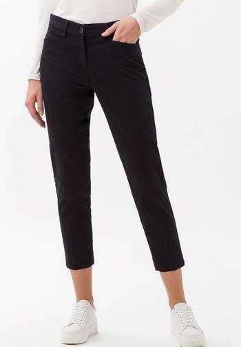 STYLE MARA S - Trousers - perma blue