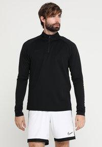 Nike Performance - DRY  - Tekninen urheilupaita - black - 0