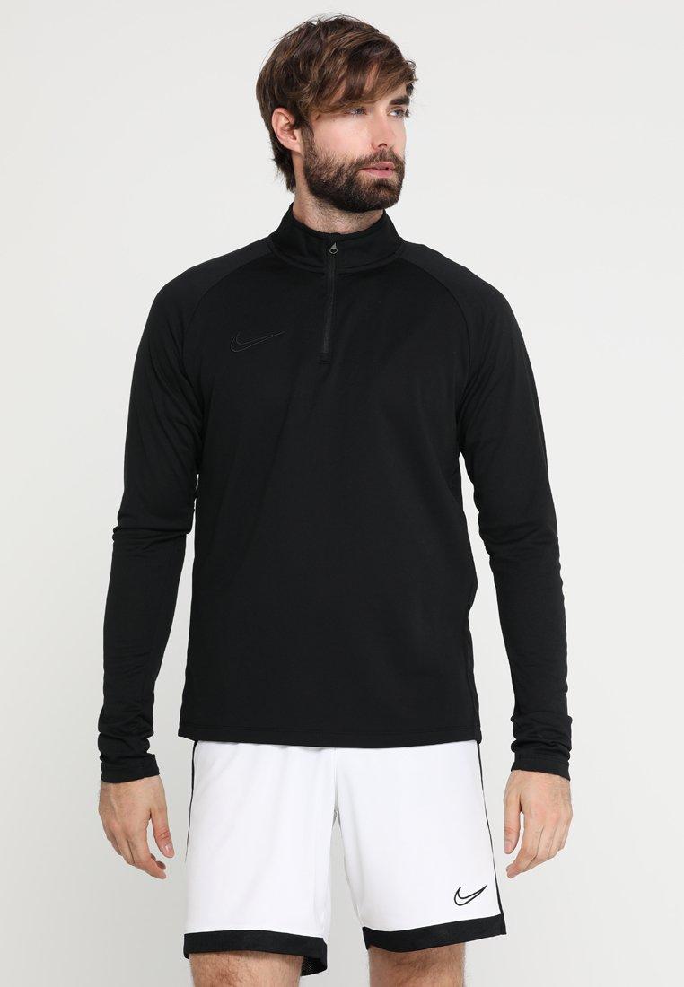 Nike Performance - DRY  - Tekninen urheilupaita - black