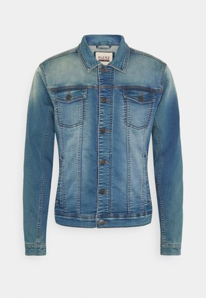 Denim jacket - denim middle blue