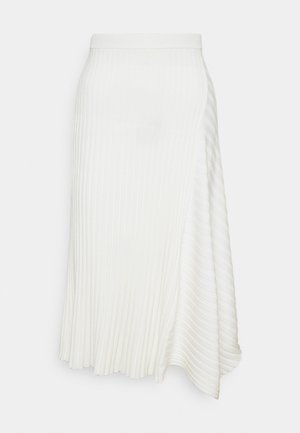 SKIRT - A-Linien-Rock - off white
