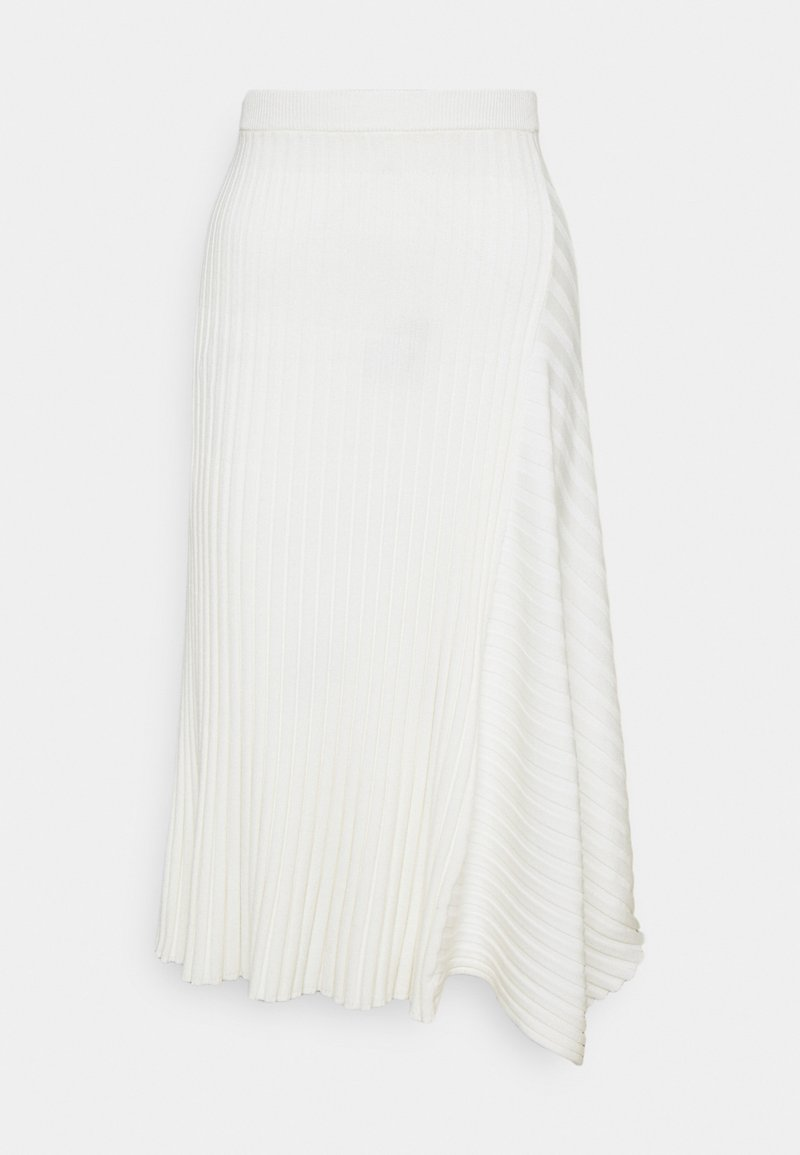 Miss Sixty - SKIRT - A-lijn rok - off white