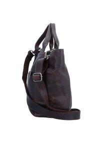 The Chesterfield Brand - CARDIFF - Handbag - brown - 3