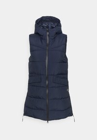 Icepeak - PETRONILA - Waistcoat - dark blue - 0