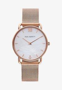 PAUL HEWITT - MISS OCEAN LINE - Watch - rose gold-coloured - 0