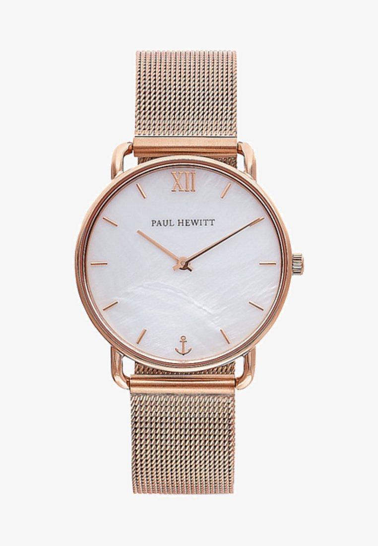 PAUL HEWITT - MISS OCEAN LINE - Watch - rose gold-coloured