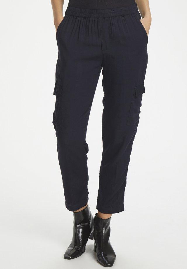 BAILESZ  - Pantalones - blue deep
