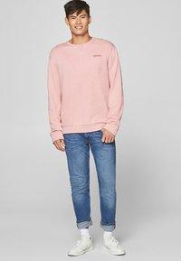 edc by Esprit - Slim fit jeans - blue medium - 3