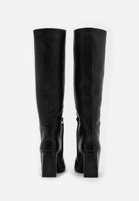 Jonak - DEBANUM - Boots - noir - 3