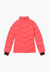 Cars Jeans - LURDES - Winter jacket - fluor coral - 2