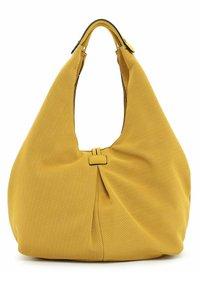 SURI FREY - MELLY - Käsilaukku - yellow - 2