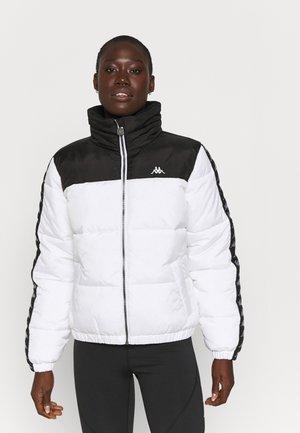 JELENA - Winter jacket - bright white