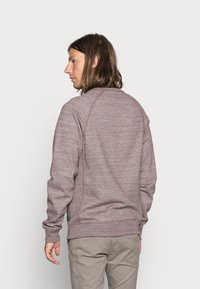 Blend - Sweater - wine red - 2