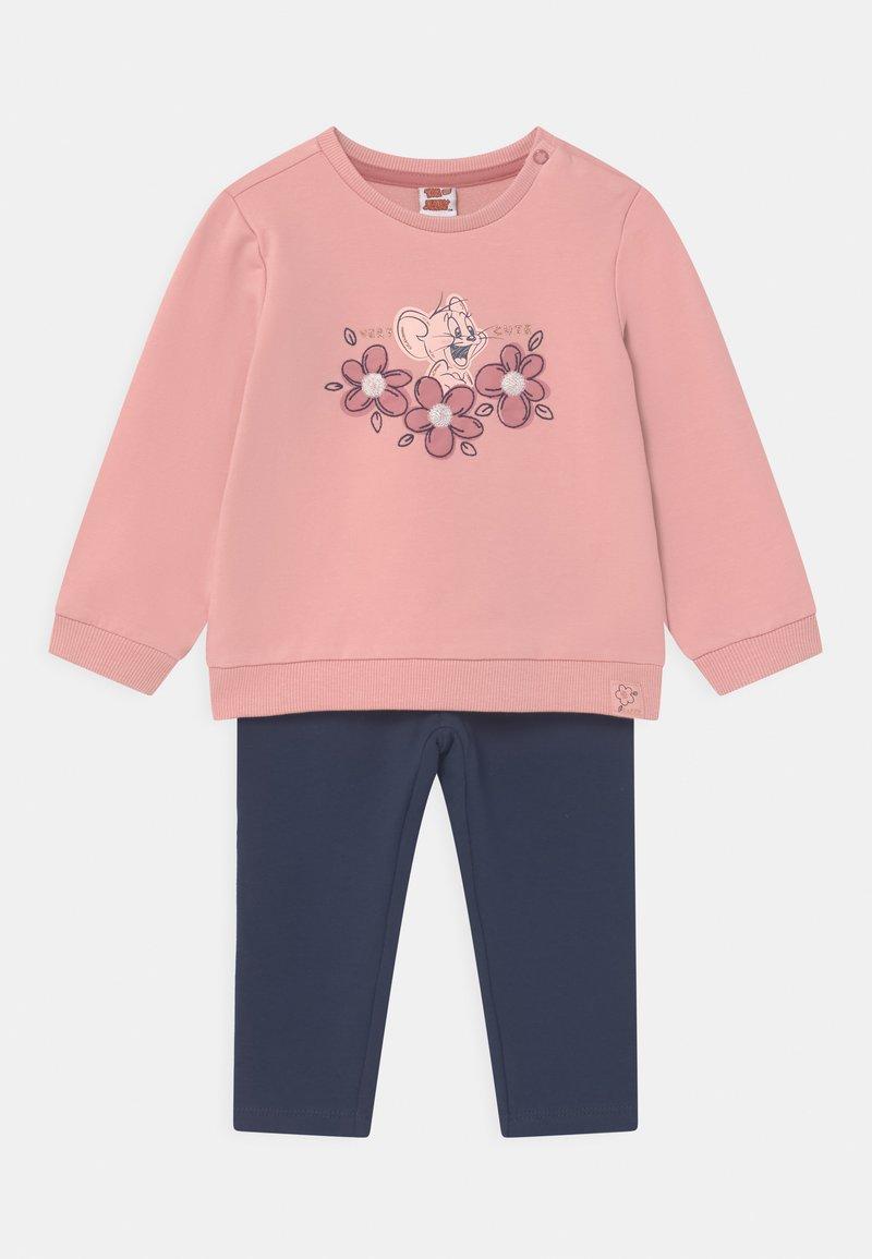 OVS - SET  - Sweater - peachskin