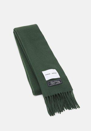 ACCOLA MAXI SCARF - Sjaal - duffel bag