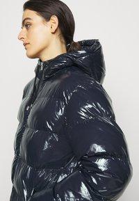 Pinko - VERNA - Winter coat - darkblue - 3