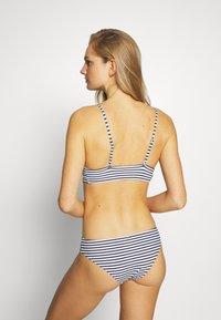 ONLY - ONLHOLLY SET - Bikini - bright white - 3