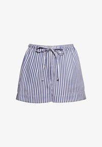 Underprotection - SAGA  - Pyjama bottoms - blue - 2
