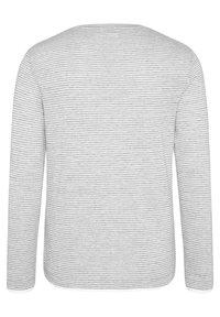 Cinque - Long sleeved top - gray - 1