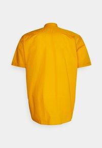 s.Oliver - KURZARM - Shirt - yellow - 1