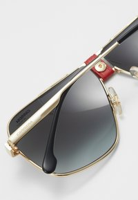 Carrera - Solbriller - gold-coloured/red - 3